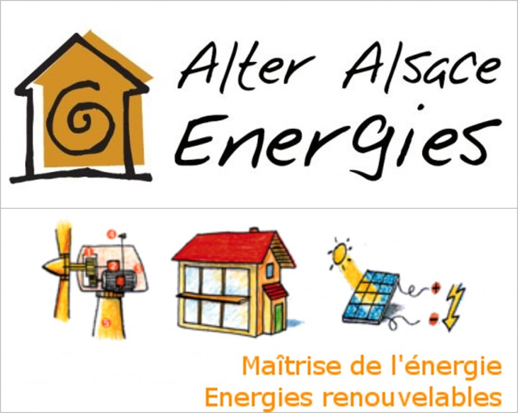Association Alter Alsace Energies